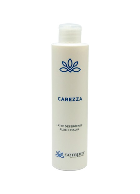 CAREZZA Latte detergente ml. 200